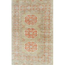 <strong>Rugs by Rizwan</strong> Bokhara Gold Rug