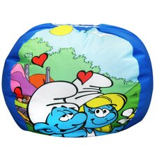Sony Smurfs Love Bean Bag Chair
