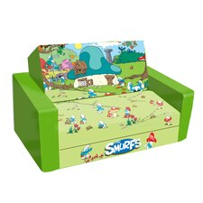Smurfs Kids Sofa