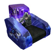 Dark Knight Rises Kids Novelty Chair