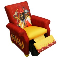 Madagascar Kids Recliner