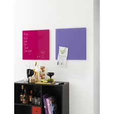 Magnetic Glass Memo Board 100 cm x100 cm