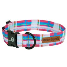Eco Lucks Hamptons Cosmo Dog Collar