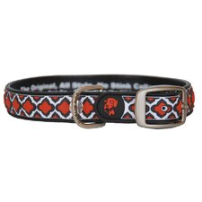 All Style Babylon Sultan No Stink Dog Collar