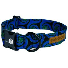 Eco Lucks Gravity Waterspout Dog Collar