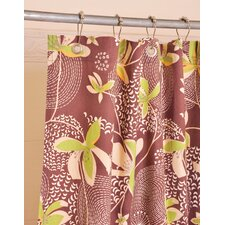 Bamboo Shower Curtain