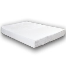 "Thick 8"" Memory Foam Mattress"
