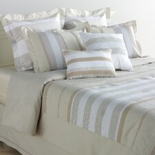 <strong>Textrade</strong> Cinnamon 3 Piece Mini Duvet Cover Set