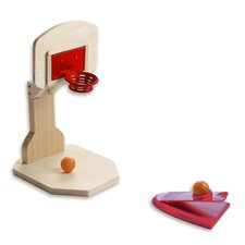 <strong>Red Tool Box</strong> Mini Basketball Game