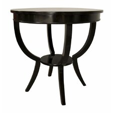 Scheffield End Table