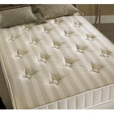 Anvers Support Quilted Open Coil Sprung Medium Firm Mattress