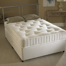 Zurich Pocket Sprung 1500 Firm Mattress