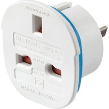 Transworld Adaptor Plug