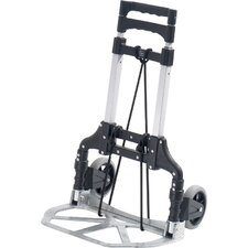 Hauler Travel Trolley Hand Truck