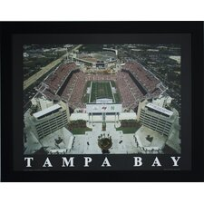 Tampa Bay Football Photographic Print