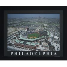 Philadelphia Baseball Photographic Print