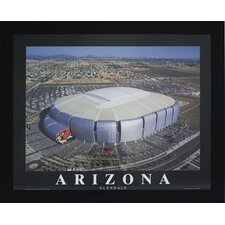 Arizona Football Photographic Print