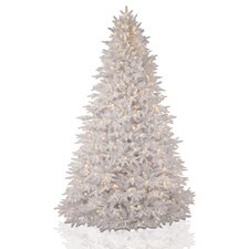 Vermont Signature 4.5' Mount Washington Artificial Christmas Tree