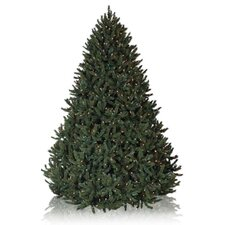 Classics 9' Rocky Mountain Pine Artificial Christmas Tree