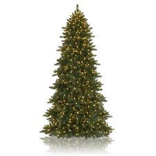 Classics 9' Mountain Fir Artificial Christmas Tree