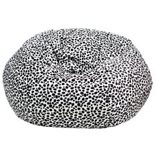 Dalmatian Print Bean Bag Chair