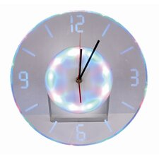 Deco Table or Wall Clock