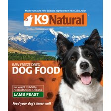 Lamb Feast Freeze Dry Dog Food