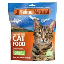 Chicken and Lamb Feast Freeze Dry Cat Food
