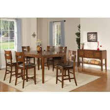 Palos Verdes Counter Height Dining Table