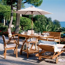 <strong>Haste Garden</strong> Riviera Dining Table