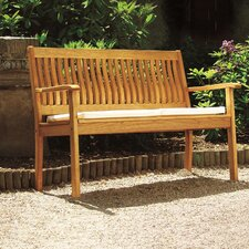 Riviera 2 Seater Bench