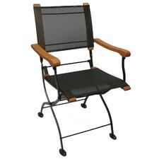 Felicia Folding Armchair
