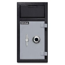 "27.25"" Commercial Depository Safe"