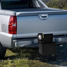 <strong>Mesa Safe Co.</strong> Car Hitch Safe
