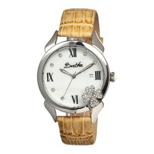 4 Leaf Clover Women's Watch
