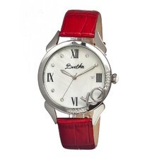 Hugs And Kisses Women's Watch