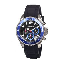Genaro Men's Watch