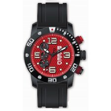 Grand Prix Men's Watch