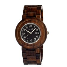 <strong>Earth Watches</strong> Cambium Unisex Watch