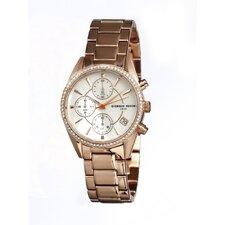 Lady Timer Ii Women's Watch