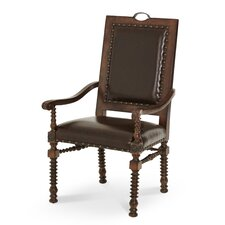 <strong>Michael Amini</strong> Bella Cera Arm Chair