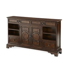 <strong>Michael Amini</strong> Bella Cera 4 Drawer Entry Hall Chest