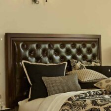 Bella Cera Panel Headboard