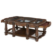 <strong>Michael Amini</strong> Windsor Court Coffee Table