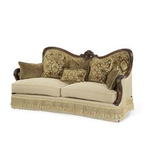<strong>Michael Amini</strong> Chateau Beauvais Sofa