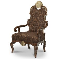 Sovereign High Back Chair