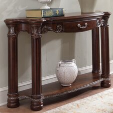 <strong>Michael Amini</strong> Monte Carlo II Console Table