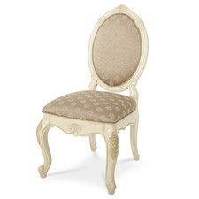 <strong>Michael Amini</strong> Lavelle Side Chair