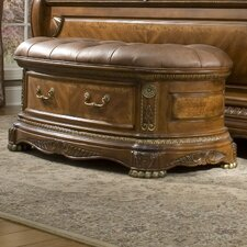 Cortina Wooden Bedroom Bench