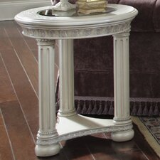 Monte Carlo II Side Table